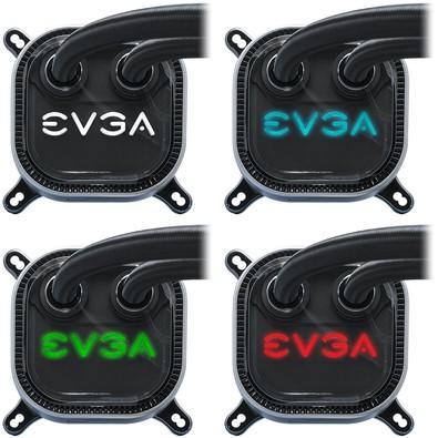 Watercooler EVGA CLC 240 120 400-HY-CL24-V1