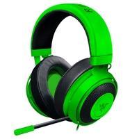 Headset Gamer Razer Kraken Pro V2 Green Oval com Microfone - P2