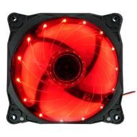 Cooler FAN G-Fire 12cm Vermelho EW1512E