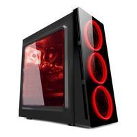 Computador Gamer G-Fire AMD A8 9600, 4GB, HD 1TB, Linux - HTG-R209R