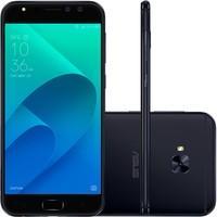 Smartphone Asus Zenfone 4 Selfie Pro, 32GB, 16MP, Tela 5.5´, Preto - ZD552KL-5A083BR