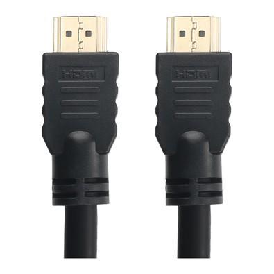 Cabo Multilaser HDMI 1.4 20 Metros Preto - WI359