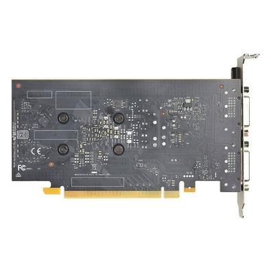 Placa de Vídeo EVGA NVIDIA GeForce GT 1030 SC 2GB, GDDR5 - 02G-P4-6338-KR