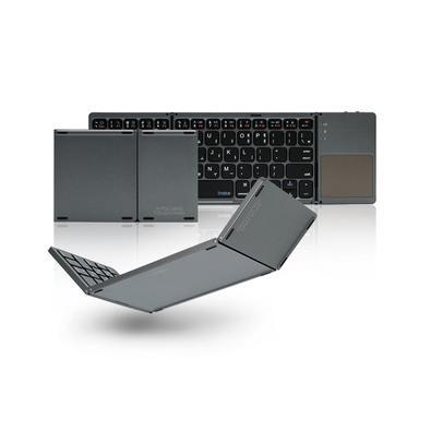 Teclado para Celular Samsung, Bluetooth, Preto - GP-U999FUIKAEG