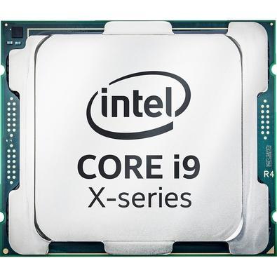 Processador Intel Core i9-7960X Skylake, Cache 22MB, 2.8GHz (4.4GHz Max Turbo), LGA 2066 - BX80673I97960X