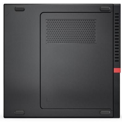 Computador Lenovo Intel Core i5-7400T, 8GB, HD 500GB, Windows 10 Pro - M710q Tiny - 10MQA001BP