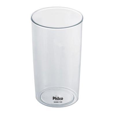 Mixer Philco PMX700 Branco/Prata 110V