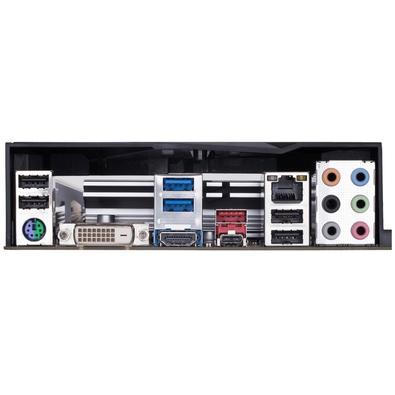 Placa-Mãe Gigabyte B360 Aorus Gaming 3, Intel LGA 1151, ATX, DDR4