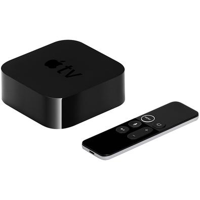 Apple TV 4K 32GB - MQD22BZ/A