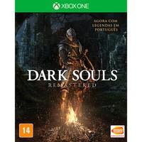 Game Dark Souls Remastered Xbox One