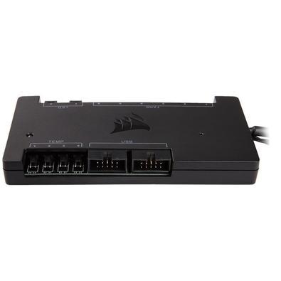 Controlador para Cooler FAN Corsair Commander PRO para FAN e LED RGB CL-9011110