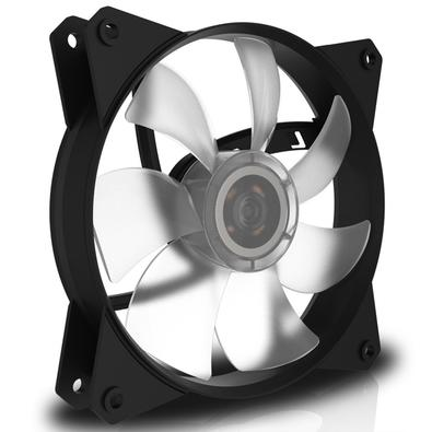 Cooler FAN Cooler Master MasterFan MF120L RGB R4-C1DS-12FC-R1
