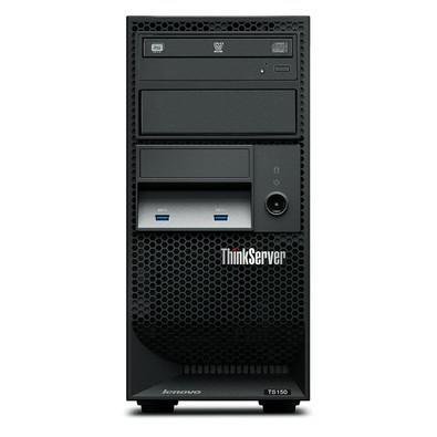 Servidor Lenovo DCG TS150 E3-1225v6 3.3 Ghz 8GB 1000GB 70UBA008BN