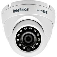 Câmera Dome Intelbras Infravermelho HDCVI 4MP IR 20M Lente 2.8mm VHD 3420 D 4565139