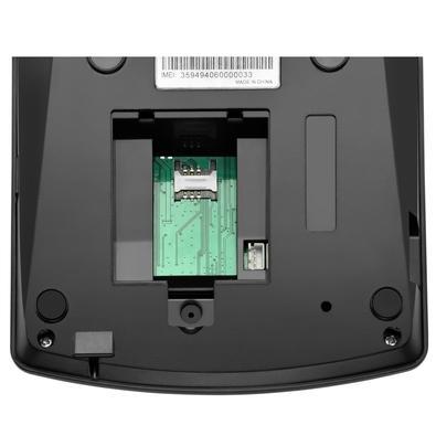 Celular de Mesa Elgin, GSM, Quad band, Single Chip - Preto GSM100