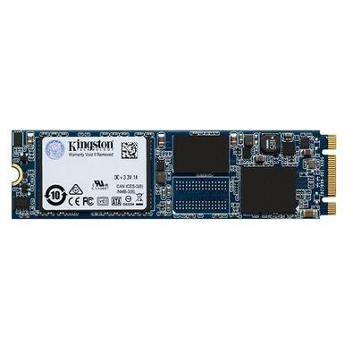 SSD Kingston UV500, 240GB, M.2, Leitura 520MB/s, Gravação 500MB/s - SUV500M8/240G