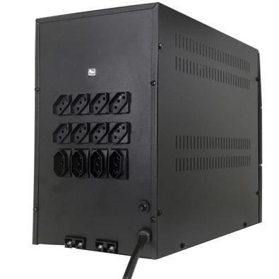 Nobreak TS Shara UPS Professional 3200VA 2BS/2BA Universal Bivolt - 4300