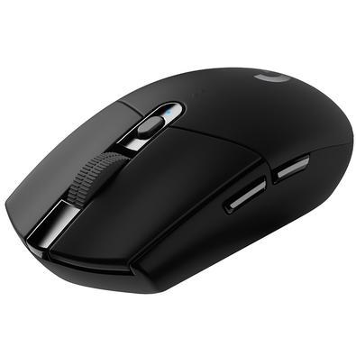 Mouse Gamer Logitech G305 Sem Fio Hero Lightspeed 12000DPI
