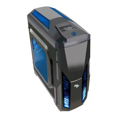 Computador Gamer G-Fire AMD A10-9700, 8GB, HD1TB, Linux - Cérberus W1/ HTG R303