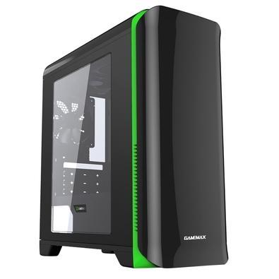 Computador Gamer NTC Intel Pentium Dual Core, 8GB, HD 1TB, Windows 10 Pro (Versão de Avaliação) - 6200 HERO