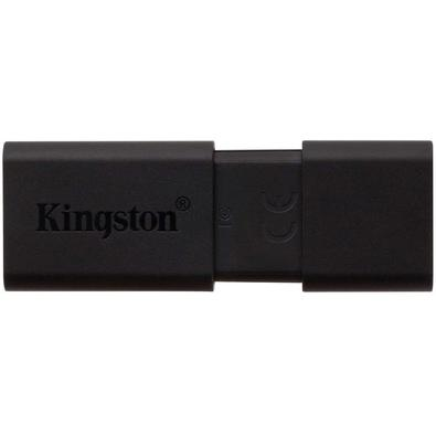 Pen Drive Kingston DataTraveler USB 3.0 256GB - DT100G3/256GB
