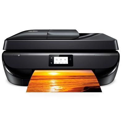 Multifuncional HP Color Deskjet Ink Advantage - 5276