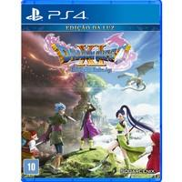 Game Dragon Quest XI: Echoes of an Elusive Age PS4