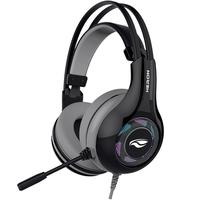 Headset Gamer C3 Tech Heron 2 7.1, USB, Preto - PH-G701BKV2