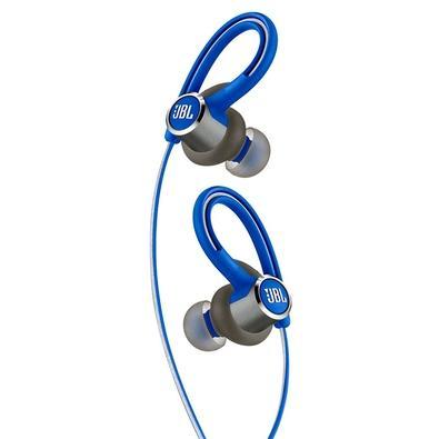 Fone de Ouvido JBL Esportivo Reflect Contour 2, Azul