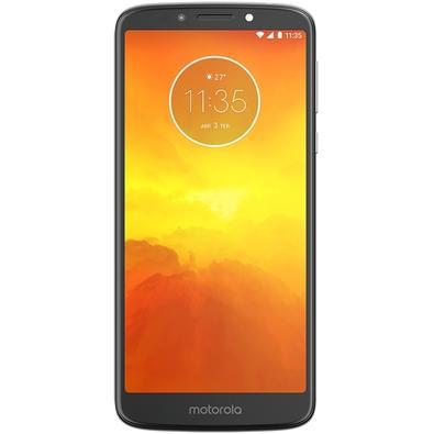 Smartphone Motorola Moto E5, 32GB, 13MP, Tela 5.7´, Platinum - XT1944-4