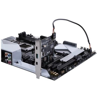 Placa-Mãe Asus para Intel LGA 1151 ATX PRIME Z390-A DDR4