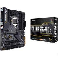 Placa-Mãe Asus TUF Z390-Pro Gaming, Intel LGA 1151, ATX, DDR4