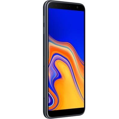 Smartphone Samsung Galaxy J4+ 32GB, 13MP, Tela 6´, Preto - SM-J415G
