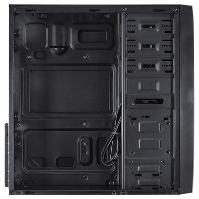 Computador Movva Intel Dual Core, 4GB, 160GB, Linux - MVLIJ30601604K