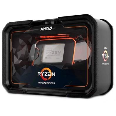 Processador AMD Ryzen Threadripper 2920X, 12 Core, Cache 38MB, 3.5GHz (4.3GHz Max Turbo), TR4 - YD292XA8AFWOF