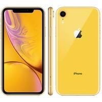 iPhone XR Amarelo, 64GB - MRY72