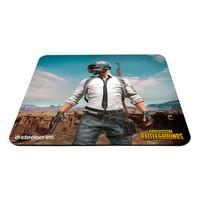 Mousepad Gamer Steelseries QcK+ Pubg Miramar, Grande (450x400mm) - 63808