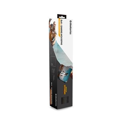 Mousepad Gamer Steelseries QcK+ Pubg Miramar, Grande (450x400mm) - 63808