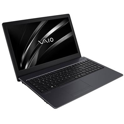 Notebook Vaio Fit 15S, Intel Core i3-6006U, 4GB, SSD 128GB, Windows 10 Home, 15.6´ - VJF154F11X-B1111B