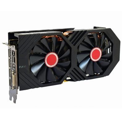 Placa de Vídeo XFX AMD Radeon RX 590 FatBoy OC+ 8GB, GDDR5 - RX-590P8DFD6
