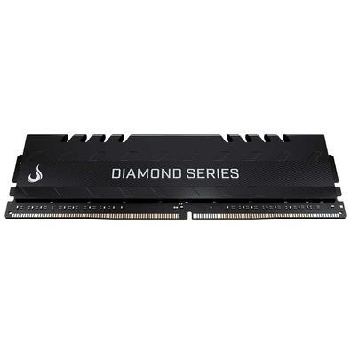Memória Rise Mode Diamond 8GB, 2400MHz, DDR4, CL15, Preto - RM-D4-8G-2400D