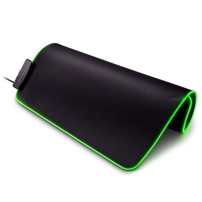 Mousepad Gamer Sharkoon 1337 RGB, Speed, Grande (450x380mm)