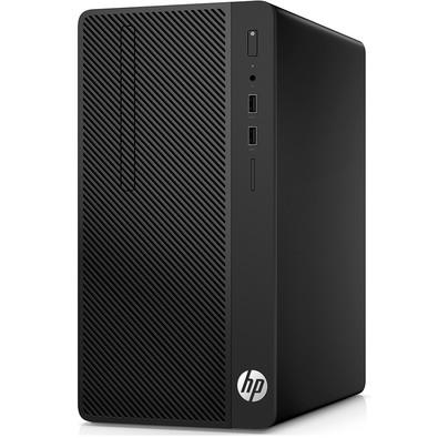 Computador HP Pro A MT, AMD Ryzen 5 Pro 2400G, 4GB, 500GB, Windows 10 Pro - 5KC12LA