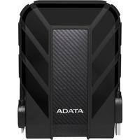 HD Externo Adata Anti-Queda, à Prova D´água, IPX68 Durable HD710 Pro USB 3.1, 1TB, 2.5´, Preto - AHD710P-1TU31-CBK
