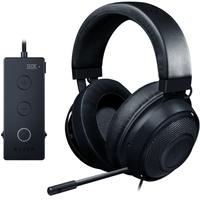 Headset Gamer Razer Kraken Tournament, USB, Som Surround 7.1, Drivers 50mm - RZ04-02051000-R3U1