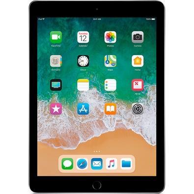 iPad 6 128GB, Tela 9.7´, Wi-Fi + Celular, Cinza Espacial - MR722BZ/A