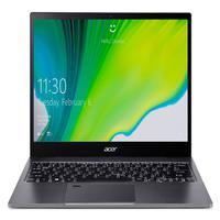 Notebook 2 em 1 Acer Spin 5, Intel Core I5-1035G4,  8GB, 512GB SSD, Tela 13.5