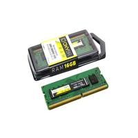 Memória Ram Notebook Oxy, DDR4, 16GB, 2666MHz
