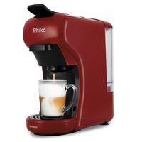 Cafeteira Philco Multicapsula PCF19VP 127V