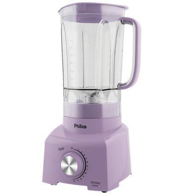 Liquidificador Philco, 1200W, 220V, Purple - PH900